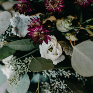 Kittery Maine Wedding by Nicole Mower Weddings and Events Wedding Flowers