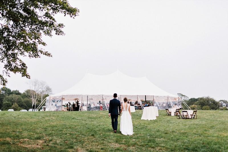 Marshalls Tent